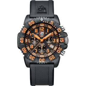 Luminox Navy Seal's Colormark Chronograph 3089 Watch